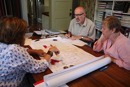 Linda Designing